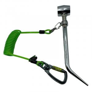 Podger Hammer & Tether