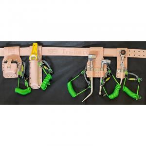 Tri-Force Belt Kit 5